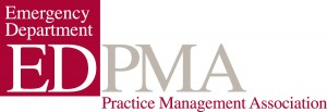 EDPMA - Emergency Department Practice Management Association Logo